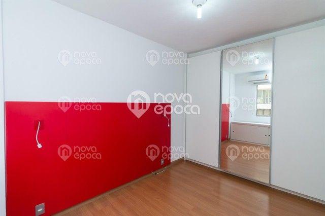 Apartamento à venda com 2 dormitórios em Botafogo, Rio de janeiro cod:BO2AP55743 - Foto 15