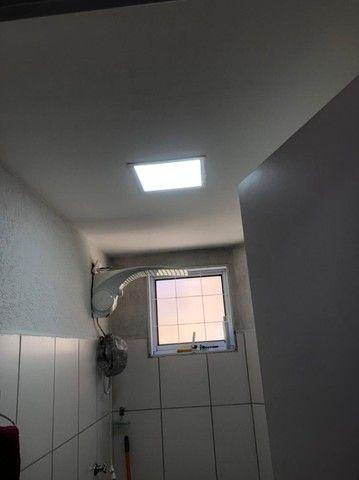 Lindo Apartamento Todo Reformado Residencial Itaperuna - Foto 5