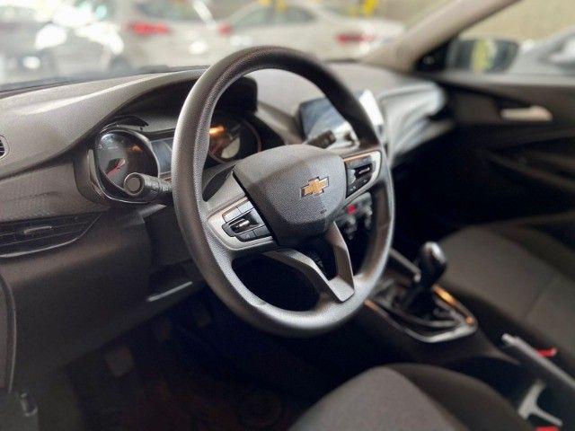 Chevrolet Onix 1.0 2020 - 1 Ano de Garantia - Ipva Pago - Foto 8