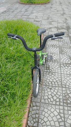 Bicicleta aro 16 - Foto 2