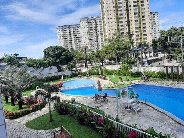 Apartamento para venda tem 55 metros quadrados com 2 quartos em Caxangá - Recife - PE