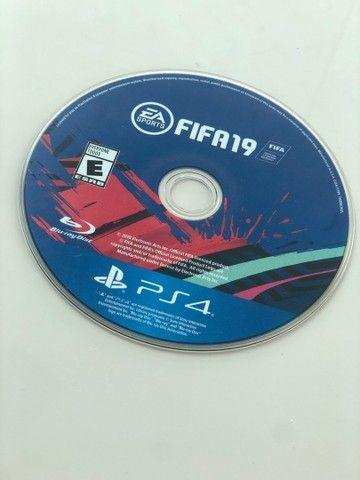 FIFA 19 - Foto 2