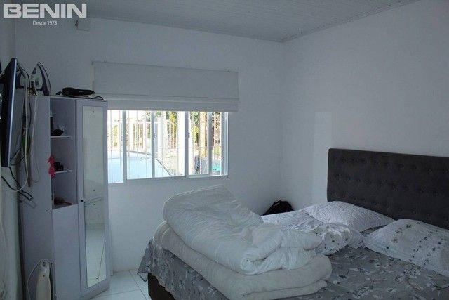 CANOAS - Casa Padrão - FÁTIMA - Foto 14