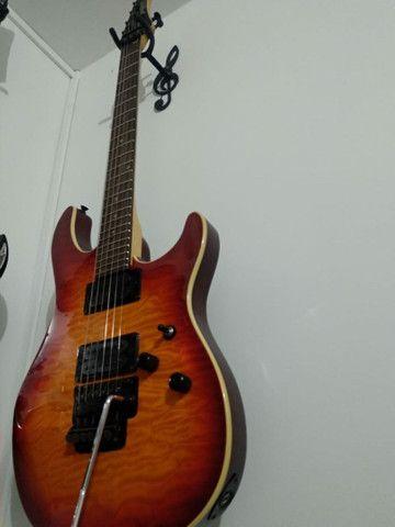 Guitarra Tagima Vulcan (Obs: Aceito pix)