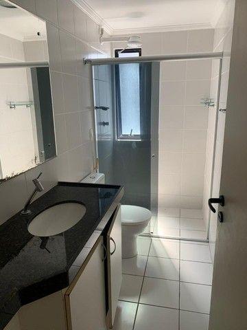 Apartamento com 4 quartos com vista para o mar na Ponta Verde - Foto 10