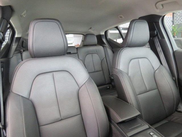 Volvo XC40 2.0 T5 Momentum AWD Geartronic 2020 Cinza - Foto 5