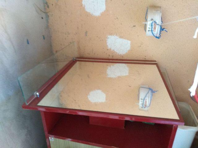 Vendo armário banheiro  - Foto 2