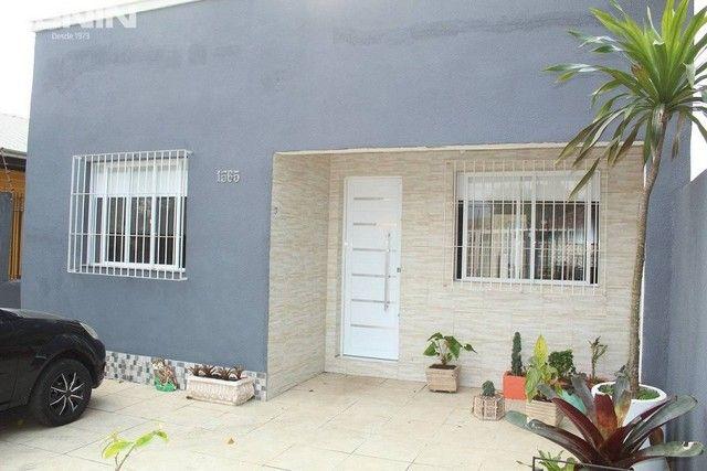 CANOAS - Casa Padrão - FÁTIMA - Foto 4