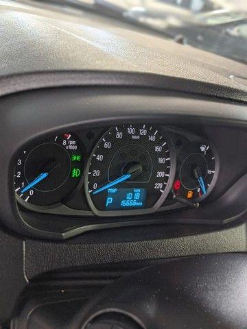 Ford KA 1.5 SE Aut. 2019 (16520 KM rodados) - Foto 12