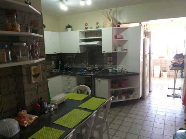 Hh331 apto Turmalina, 3 quartos , 170M, ampla varanda e 2 vagas garagem - Foto 9