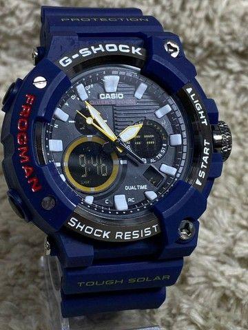 Relógio G Shock Casio Novo na Caixa