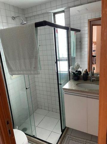 Apartamento 74m² Sendo 3 Quartos, 1 Suíte, 1 Vaga de garagem em Setubal - Foto 14