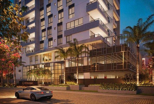 Apartamento com 3 dormitórios à venda, 87 m² por R$ 530.000,00 - Manaíra - João Pessoa/PB - Foto 2