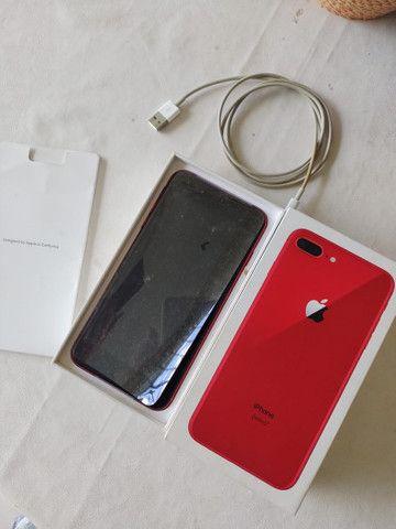 IPhone 8 plus red  - Foto 4
