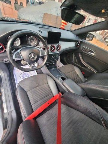 Mercedes CLA250  - Foto 6