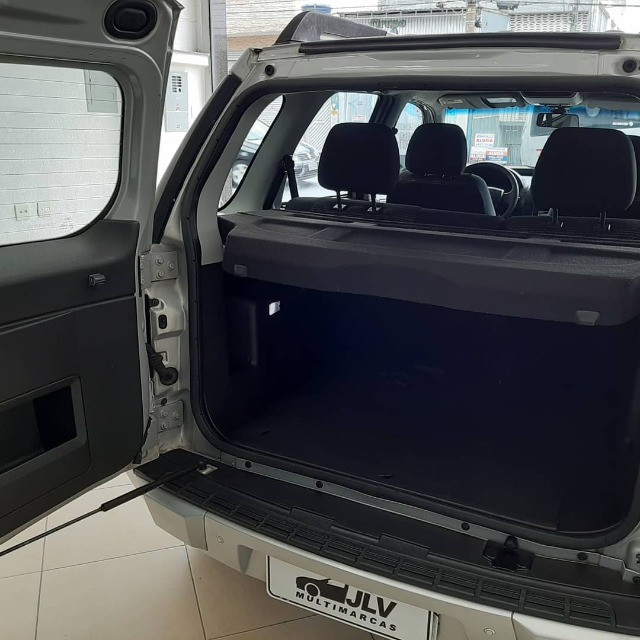 Ford EcoSport XLT 2.0 Automática - Foto 11