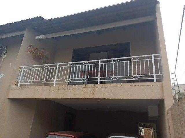 Sobrado com 4 dormitórios à venda, 326 m² por R$ 750.000,00 - Jardim da Luz - Goiânia/GO - Foto 14
