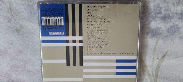 CDs originais  - Foto 5