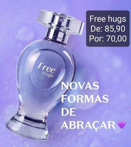 Perfumes femininos a porta entrega - Foto 3