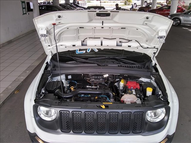 Jeep Renegade 1.8 16v Sport - Foto 8