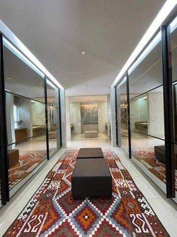 Casa sobrado em condomínio com 4 quartos no Condomínio Jardins Paris - Bairro Jardins Pari - Foto 16
