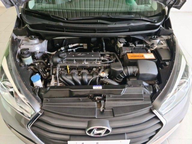 Hyundai HB20 1.6 Aut. Premium  - Foto 20