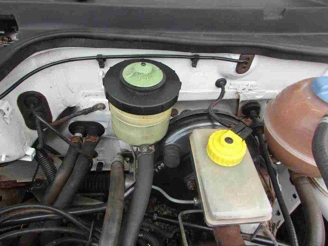 Vw saveiro g3 1.6 mi flex 2004 - Foto 7