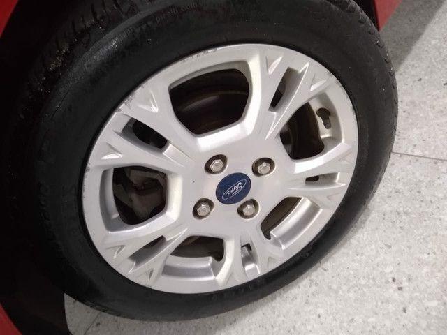 Ford Ka Sel 1.0 2016 - Foto 5