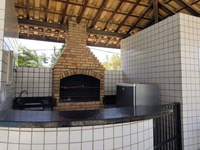 Vendo apartamento no Condominio Villagio dos Cascais em Vila União - Foto 9