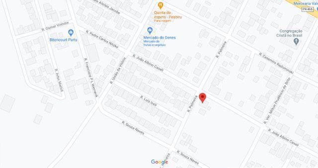 Grande Oportunidade! Casa com 787 m² de Terreno abaixo do valor de mercado em Peabiru/PR