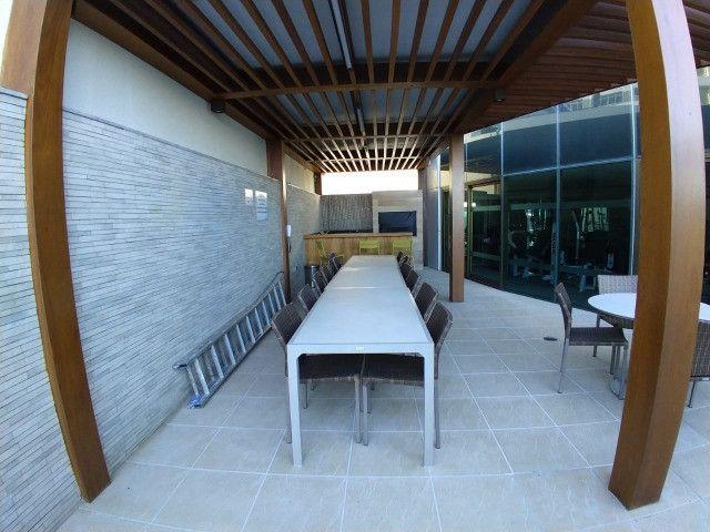 Edf João Heraclio Av. Boa Viagem / alto padrão / 205m/4 suites/lazer top/3 vagas - Foto 5