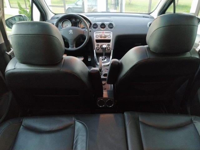 Peugeot 308 Feline 2.0 automatico -Carbid Online vende - Foto 7