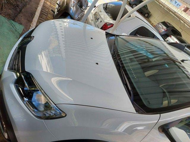 Sandro Spetway Iconyc CVT 1.6 impecável com apenas 10 mil km rodados!!! - Foto 6