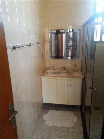 Casa com 5 dormitórios à venda, 255 m² por R$ 550.000,00 - Santa Cruz - Cuiabá/MT - Foto 13