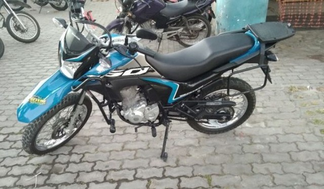 Honda NXR 160 - Foto 3