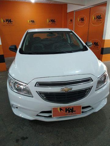 Chevrolet Onix Hatch 1.0 LT 2015 - Foto 12