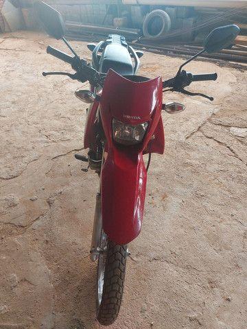 Moto honda - Foto 6