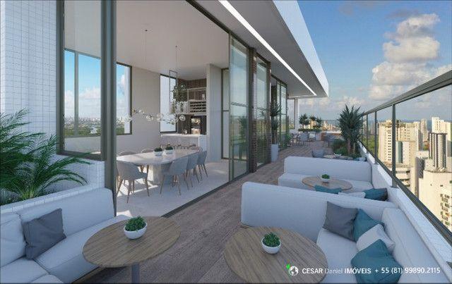 Terrazza | 3 Quartos (1 suíte) | Apartamentos a venda em Boa Viagem - Foto 5
