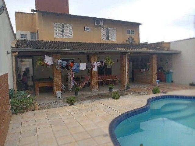 Sobrado com 4 dormitórios à venda, 326 m² por R$ 750.000,00 - Jardim da Luz - Goiânia/GO - Foto 5