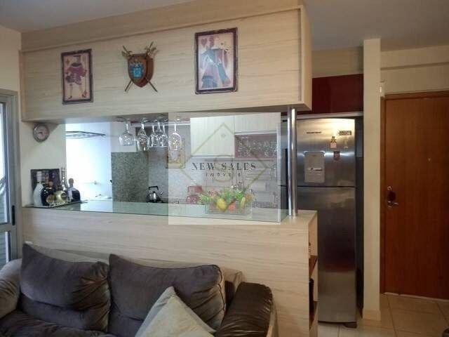 Oportunidade! Apartamento com 2 quartos sendo 1 suíte - 70m2 - Vila Froes! - Foto 4