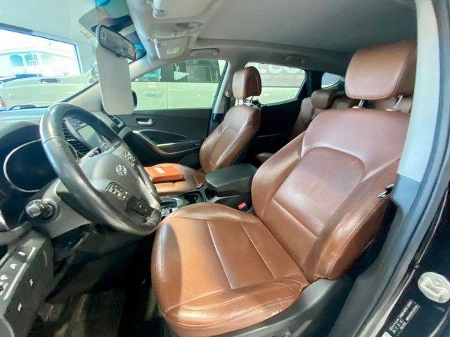 Hyundai Santa Fe/GLS 3.3 V6 4X4 Tiptronic - Foto 19