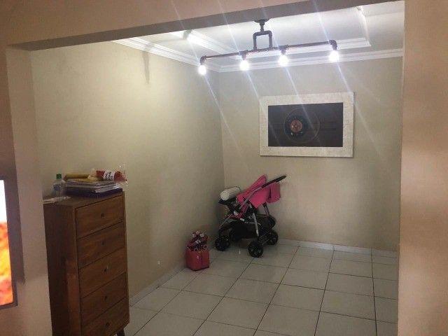 ( Financiamos) Casa  Alto Padrão 3 qtos/ na laje/  2 vagas/  - Foto 3
