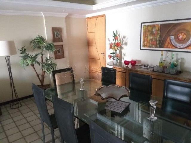 Hh331 apto Turmalina, 3 quartos , 170M, ampla varanda e 2 vagas garagem - Foto 8