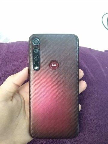 Vendo Motorola G8 Pluss  - Foto 6