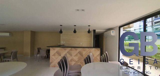 Cobertura Av Boa Viagem 4s, 7wc, piscina, 3v, 530m² Edf Vicente de Menezes - Foto 9