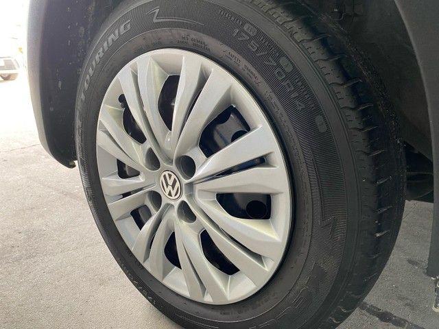 VW Saveiro 1.6 CAB ESTENDIDA 2012 completo  placa i  - Foto 7