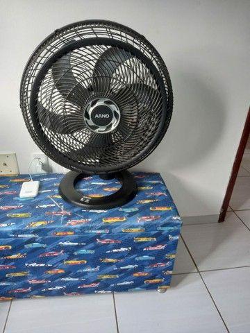 Ventilador Arno 50cm