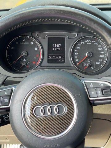 Audi Q3 Attraction Flex S Tronic 5P - Foto 2