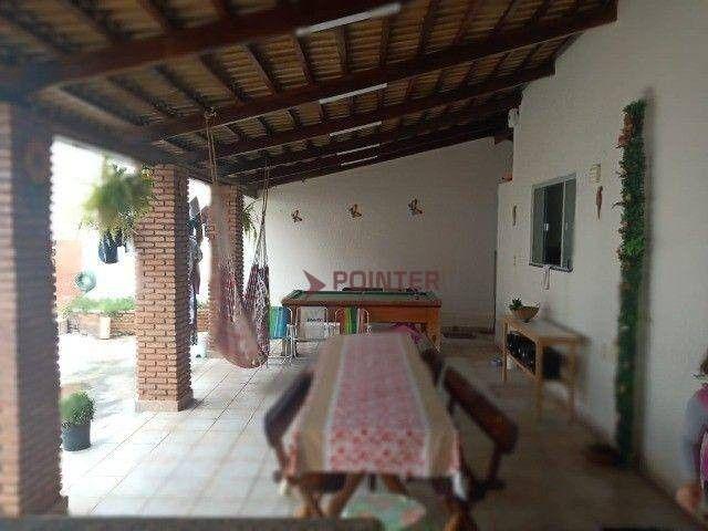 Sobrado com 4 dormitórios à venda, 326 m² por R$ 750.000,00 - Jardim da Luz - Goiânia/GO - Foto 6