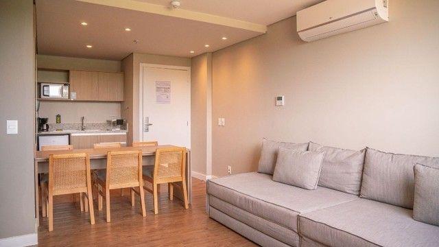 apartamento com capacidade para 6 pessoas my mabu